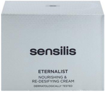 Sensilis Eternalist výživný krém pro obnovu hunosti pleti