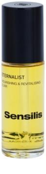 Sensilis Eternalist elisir nutriente e rivitalizzante per la pelle