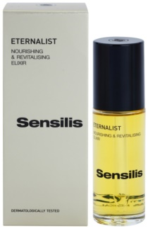 Sensilis Eternalist elixír pro výživu a revitalizaci pleti
