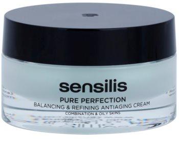 Sensilis Pure Perfection Balancing & Refining Antiaging Cream
