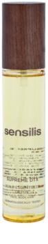 Sensilis Supreme DTX Ulei regenerator și detoxifiant pentru față, corp și păr