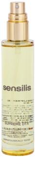 Sensilis Supreme DTX regenerační olej s detoxikačním účinkem na obličej, tělo a vlasy