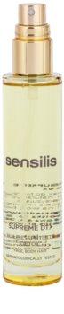 Sensilis Supreme DTX regeneráló olaj detoxikáló hatással arcra, testre és hajra