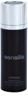 Sensilis Upgrade Chrono Lift intenzivní omlazující koncentrát pro stimulaci tvorby kolagenu a elastinu
