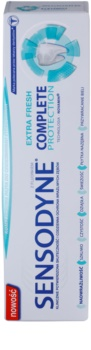 Sensodyne Complete Protection Extra Fresh паста за зъби за цялостна защита на зъбите