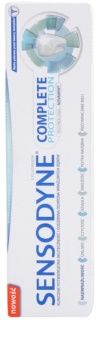 Sensodyne Complete Protection fogkrém intenzív fogtisztítás