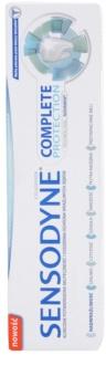 Sensodyne Complete Protection pasta de dientes para una limpieza intensa de dientes