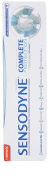 Sensodyne Complete Protection паста за зъби за интензивно почистване на зъбите