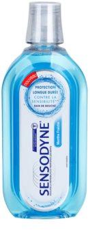 Sensodyne Dental Care ústní voda pro citlivé zuby
