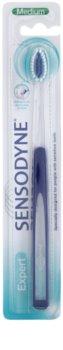 Sensodyne Expert escova de dentes medium