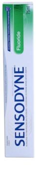 Sensodyne Fluoride pasta  para dientes sensibles