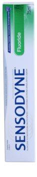Sensodyne Fluoride паста за чувствителни зъби