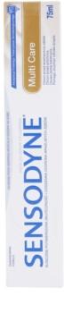 Sensodyne MultiCare pasta de dientes para dientes sensibles