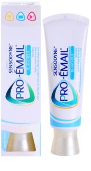 Sensodyne Pro-Szkliwo wybielająca pasta do zębów