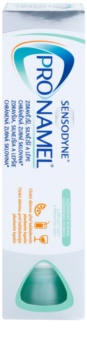 Sensodyne Pro-Namel Pasta de dinti pentru a intari smaltul dintilor. pentru utilizarea de zi cu zi