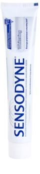 Sensodyne Whitening wybielająca pasta do zębów dla wrażliwych zębów