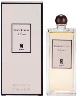 Serge Lutens A La Nuit woda perfumowana dla kobiet 50 ml