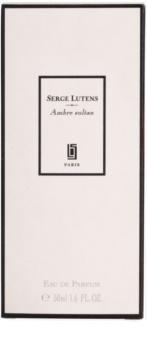 Serge Lutens Ambre Sultan Parfumovaná voda pre ženy 50 ml