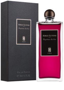 Serge Lutens Bapteme du Feu eau de parfum mixte 50 ml