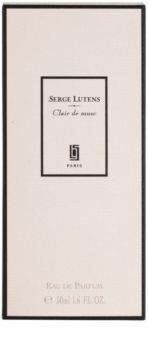 Serge Lutens Clair De Musc eau de parfum nőknek 50 ml