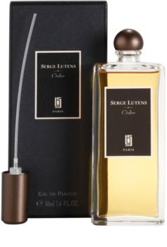Serge Lutens Cedre Parfumovaná voda unisex 50 ml
