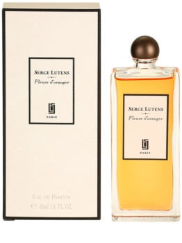 Serge Lutens Fleurs d'Oranger Eau de Parfum para mulheres 50 ml
