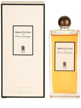 Serge Lutens Fleurs d'Oranger eau de parfum per donna 50 ml