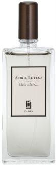 Serge Lutens Gris Clair Parfumovaná voda tester unisex 50 ml