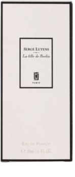 Serge Lutens La Fille de Berlin eau de parfum mixte 50 ml