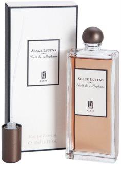 Serge Lutens Nuit de Cellophane Eau de Parfum voor Vrouwen  50 ml