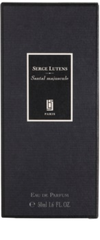 Serge Lutens Santal Majuscule Eau de Parfum unisex 50 ml