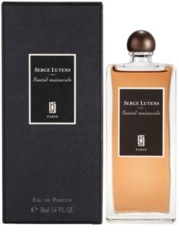 Serge Lutens Santal Majuscule парфюмна вода унисекс 50 мл.