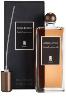 Serge Lutens Santal Majuscule Parfumovaná voda unisex 50 ml