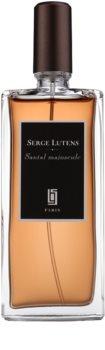 Serge Lutens Santal Majuscule Parfumovaná voda tester unisex 50 ml