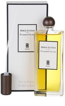 Serge Lutens Sa Majesté La Rose parfémovaná voda pro ženy 50 ml
