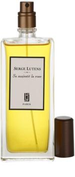Serge Lutens Sa Majesté La Rose Eau de Parfum for Women 50 ml
