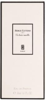 Serge Lutens Un Bois Vanille eau de parfum pentru femei 50 ml