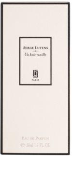 Serge Lutens Un Bois Vanille eau de parfum per donna 50 ml