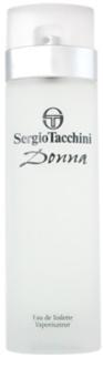 Sergio Tacchini Donna eau de toilette pentru femei 75 ml