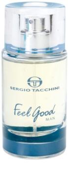 Sergio Tacchini Feel Good Man туалетна вода для чоловіків 30 мл
