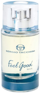 Sergio Tacchini Feel Good Man toaletní voda pro muže 30 ml