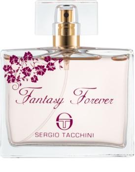 Sergio Tacchini Fantasy Forever Eau de Romantique eau de toilette for Women