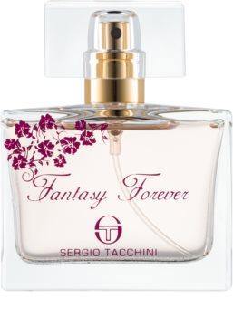 Sergio Tacchini Fantasy Forever Eau de Romantique Eau de Toilette for Women 50 ml