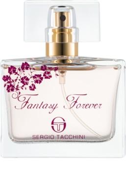 Sergio Tacchini Fantasy Forever Eau de Romantique eau de toilette per donna 50 ml