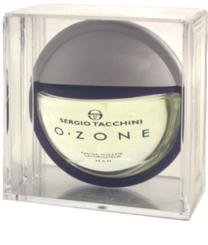 Sergio Tacchini Ozone for Man Eau de Toilette Herren 50 ml