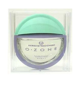 Sergio Tacchini Ozone for Woman eau de toilette pour femme 30 ml
