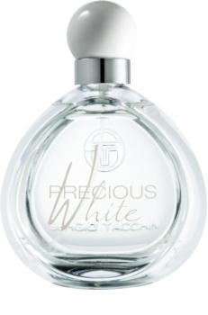 Sergio Tacchini Precious White Eau de Toilette Damen 100 ml