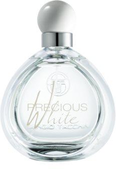Sergio Tacchini Precious White toaletní voda pro ženy 100 ml