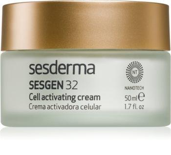 Sesderma Sesgen 32 crema rigenerante per pelli secche