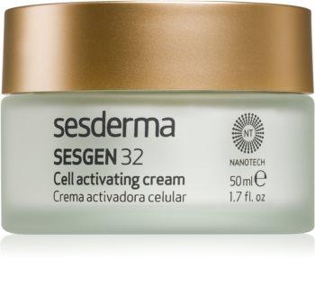 Sesderma Sesgen 32 creme regenerador   para pele seca